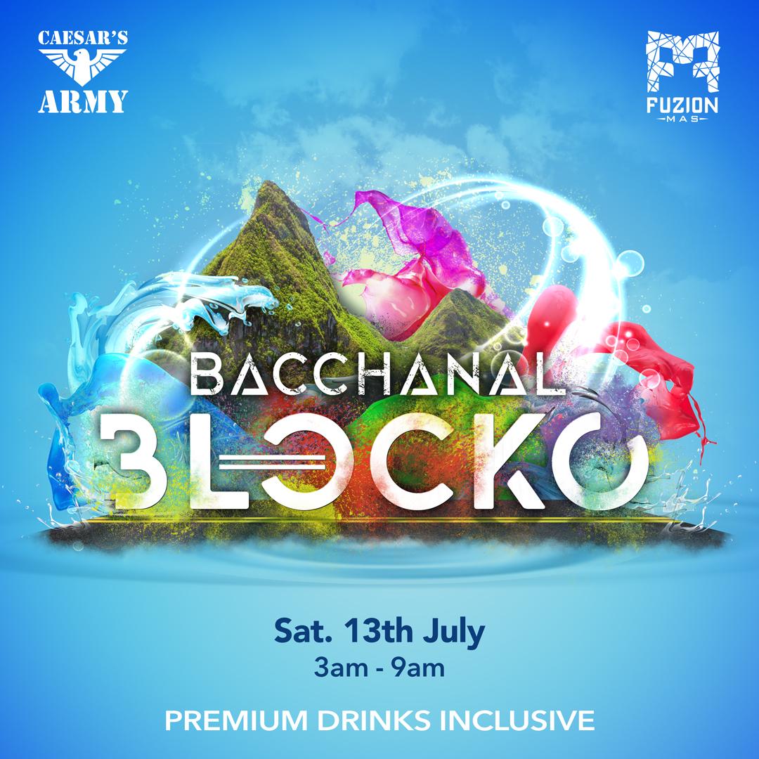 Bacchanal Blocko SLU