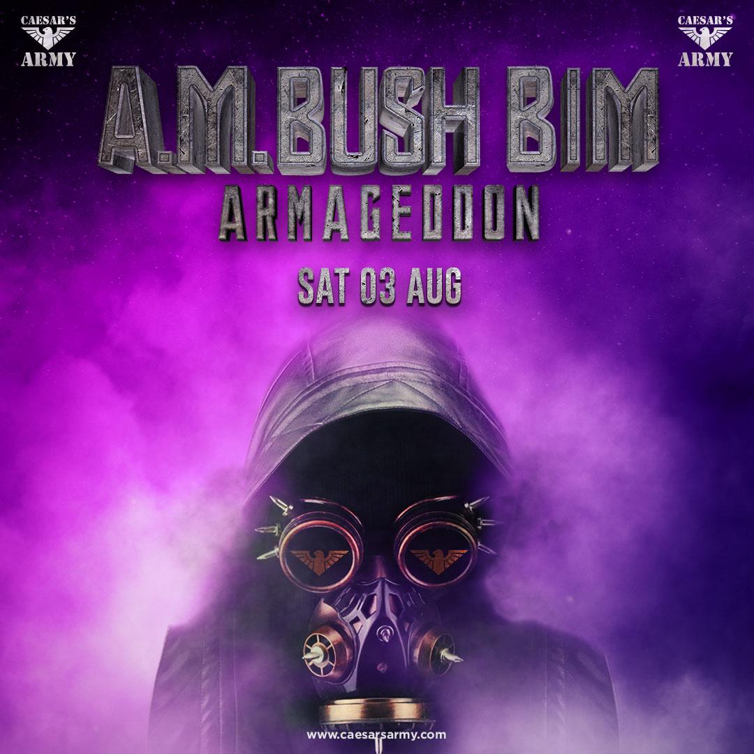 AMBUSH BIM 2019